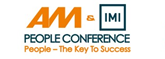 2017 AM IMI People Conference logo