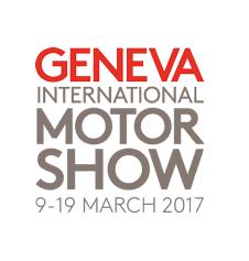 Geneva Motor Show 2017 logo