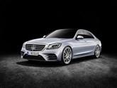 Mercedes-Benz S Class Facelift