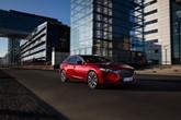 2018 Mazda 6 facelift