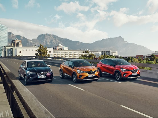 Renault Captur 2020: Interior, Price, Redesign, And Specs >> New Renault Captur Unveiled Gallery Manufacturer