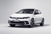2021 VW Polo