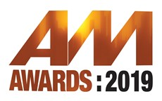 AM Awards 2019 logo