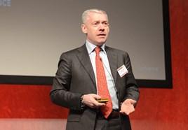 Dr Martin Leach