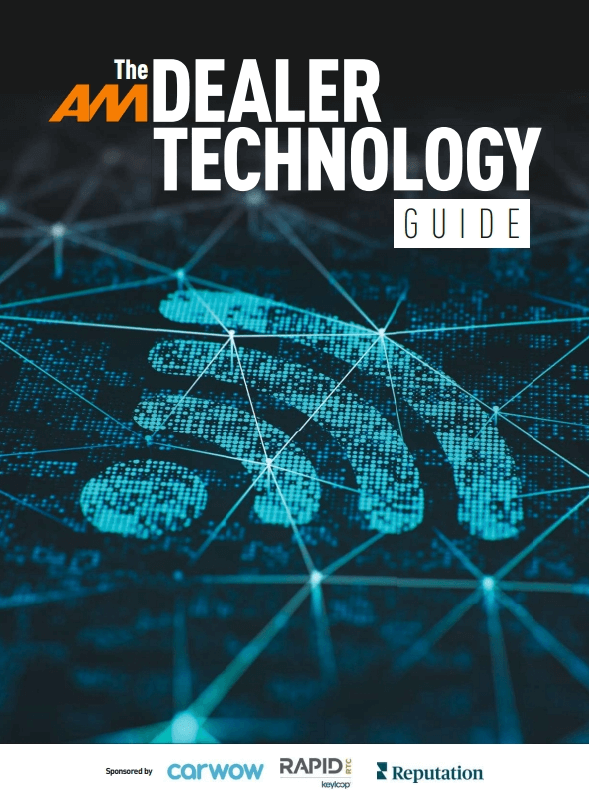 The 2021 AM Digital Technology Guide