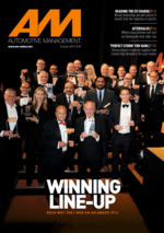 AM October 2021 issue cover