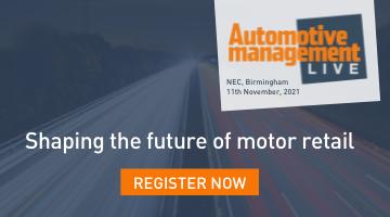 Automotive Management Live 2021 register now