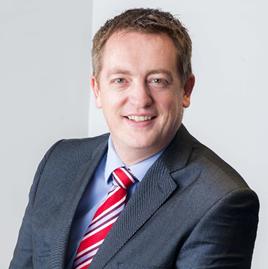 Mike Jones, ASE chairman