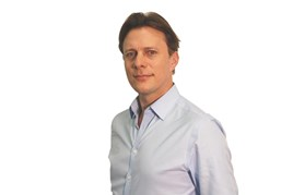 Auto Trader's manufacturer and agency director, Ian Plummer