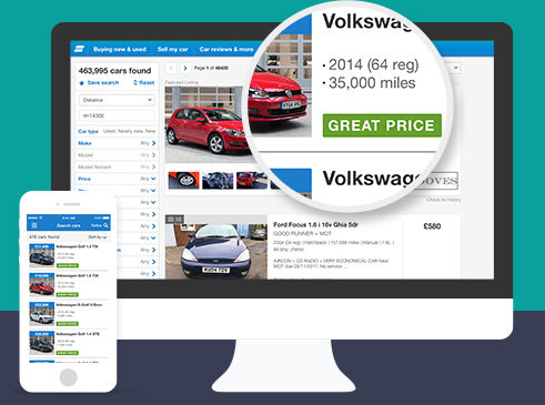 Autotrader Used Cars >> Consumers Now Told If Vehicles Are Fairly Priced On Auto
