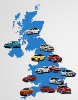 autotradertopsellingcarsbyregionmapaugust2015