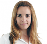 Auto Trader's retailer and consumer product director, Karolina Edwards-Smajda