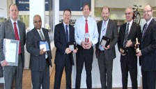 CJ Automotive continues run of VW accolades | Latest News
