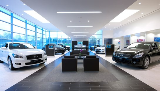 Mana Premiere Automobiles opens fourth Infiniti showroom | Car