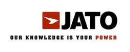 Jato Dynamics logo
