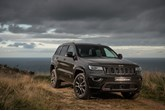 Jeep's 75th anniversary Grand Cherokee