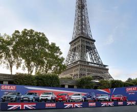 SMMT in Paris