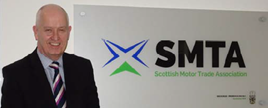 Sandy Burgess SMTA chief executive