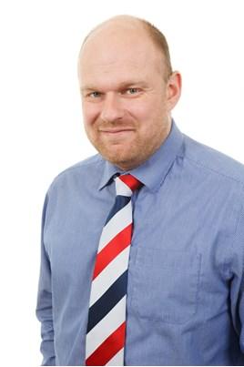 Swansway Fiat Group aftersales manager Matt Haden
