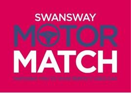 Swansway Motor Match logo - 2017