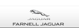 Farnell Jaguar logo