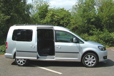 long term volkswagen caddy maxi life 1 6tdi long term. Black Bedroom Furniture Sets. Home Design Ideas