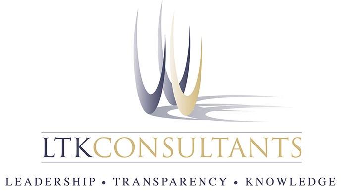 LTK Consultants logo