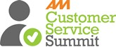 AM Customer Service Summit 2016 logo