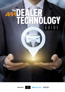 AM Dealer Technology Guide 2018