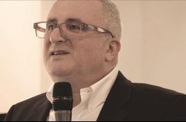 Jonathan Margolis - 2017