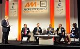AM-IMI People Conference 2015 speaker panel debate