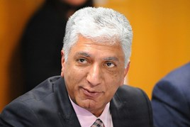 Umesh Samani, Specialist Cars