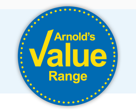 Arnold Clark Value Range 2015