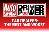 Auto Express Driver Power 2015