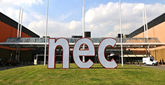 NEC sign