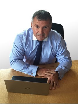 BCA's chief commercial officer, Craig Purvey