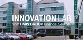 BMW FS Innovation Lab 2017