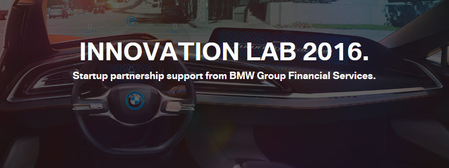 Disruptive Ideas Chosen By Bmw Financial Services To Address Lack Of Innovation In The Auto Finance Finance