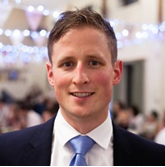 Jonny Combe of BMW Financial Services