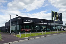 Bowker BMW Mini Blackburn 2017