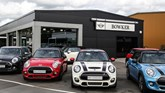 Bowker Mini Preston exterior