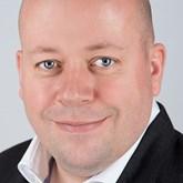 Mark Fretwell