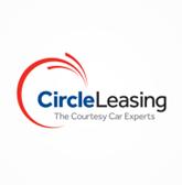 Circle Leasing logo 2015