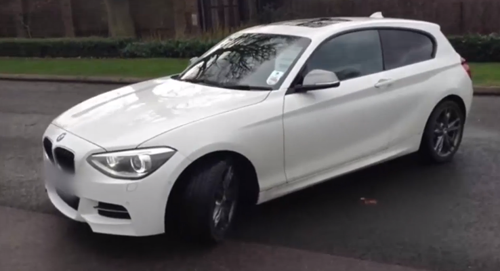 Barons BMW Farnborough sales May 2016