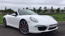 CitNOW video from Porsche Centre Glasgow