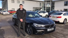 CitNOW video Specialist Cars BMW Stevenage