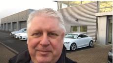 Dundee Audi 2017