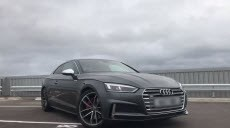 Wearside Audi CitNOW video
