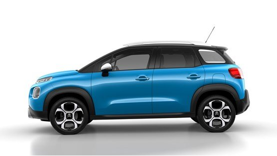 citroen c3 aircross on sale in november priced from 13 995 car model news. Black Bedroom Furniture Sets. Home Design Ideas