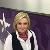 Lynne Girvan, fleet management department manager, City Auction Group